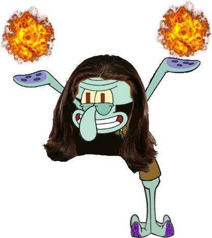 File:Squidward hd.png