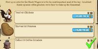 The Chuck Wagon, Part II of VI