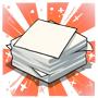 Share Need Newsprint-icon