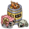Mystery Animal Box 6-icon