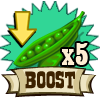 Peas Ready Boost Set-icon