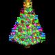 Flashing Tree-icon