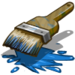 Paintbrush-icon