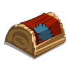 Camping Seat-icon