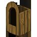 Sawmill Wooden Walls-icon