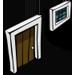 Cabin Basic Trim-icon