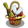 Share Need Welcome Basket-icon