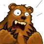 Share Scare Bear II-icon