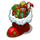 Christmas Stocking-icon