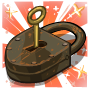 Share Need Padlock-icon