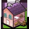 Dollhouse-icon
