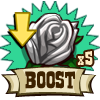 White Rose Ready Boost Set-icon