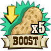 Peanut Ready Boost Set-icon