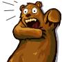 Share Scare Bear