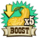 Squash Ready Boost Set-icon