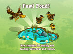 Fowl Pond Loading Screen