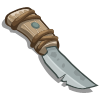 Share Need Carving Knife-icon