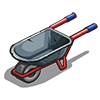 Dented Wheelbarrow-icon