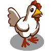 Chicken Ado-icon