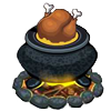 Turkey Fryer-icon