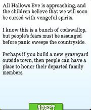 FW Halloween Letter 1