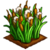 Fancy Cat Tails-icon
