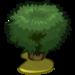 Damp Bush-icon
