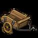 Wagon Trailer-icon