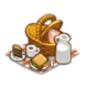 Picnic Blanket-icon