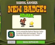 Radical Rancher
