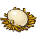 White Egg-icon