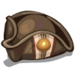 Hessian Hat-icon