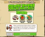 12 Days o' Christmas VIII Complete