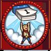 Resolution Badge-icon