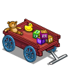 Little Red Wagon-icon