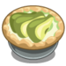 Pear Pie-icon