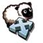 Move Lost Sheep-icon