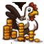 Chicken Business-icon