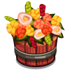 Fall Flowerpot-icon