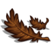 Brown Feather-icon