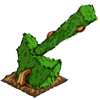 Axe Topiary-icon