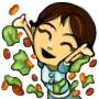 Share Jack's Burnin' the Thanksgiving Salad!-icon