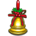 Hand Bell-icon