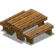 Picnic Table-icon