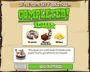 12 Days o' Christmas X Complete