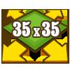 Land expansion35