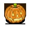 Jack o' Lantern-icon