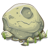 Rock Round-icon