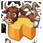 Help Neighbors Make Cheese-icon