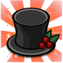 Share Need Top Hats-icon